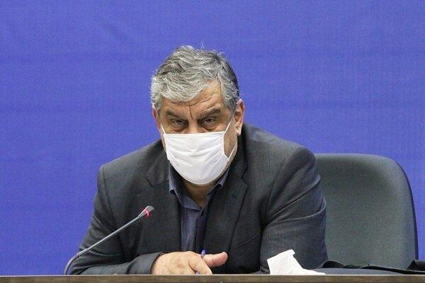 فوتی های کرونا در آذربایجان غربی همچنان دو رقمی است