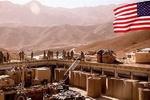 نیروهای ائتلاف آمریکایی امروز پایگاه «التاجی» را ترک میکنند