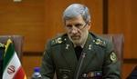 إيران تنتج أكثر المعدات الدفاعية تاثيرا وفاعلية/تدشين مدمرة إيرانية حديثة ومتميزة