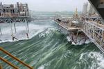 قیمت نفت برنت به بالای ۴۰ دلار بازگشت / «سالی» تولید آمریکا را مختل کرد