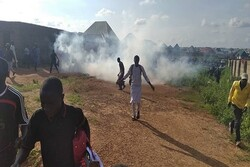 Nijerya'da Aşura etkinliğine saldırı
