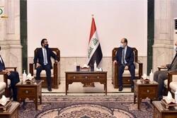 «نوری المالکی» بر لزوم نهایی شدن قانون انتخابات عراق تأکید کرد