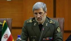 ناوشکن تمام ایرانی دنا در آینده نزدیک رونمایی میشود