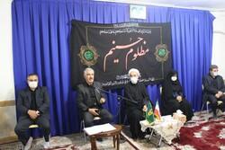 ۶۰ پروژه عمرانی و خدماتی در مرند افتتاح میشود
