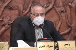 عملکرد عمرانی شهرداری تبریز قابل قدردانی است