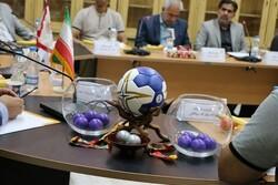 لیگ برتر هندبال مردان با ۱۲ تیم برگزار خواهد شد