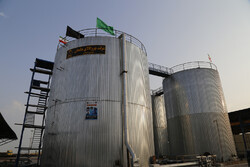 افتتاح پروژههای هفته دولت در هرمزگان