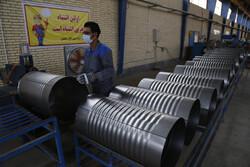 ۲۰۹ نفر طی هفته دولت در بخش صنعت گرمسار شاغل شدند