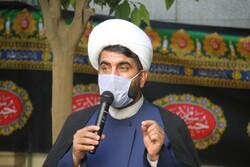 مراسم شب های قدر در تمامی مساجد و اماکن مذهبی فارس برگزار می شود