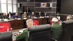 Iran is Russia's strategic partner: Russian Defense Min.