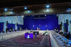 انتصاب استاندار جدید کرمان/ تصویب تشکیل شورای عالی آمایش سرزمین