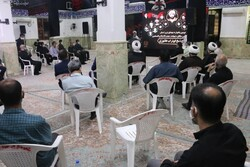 دومین یادواره شهدای ترور استان بوشهر برگزار شد