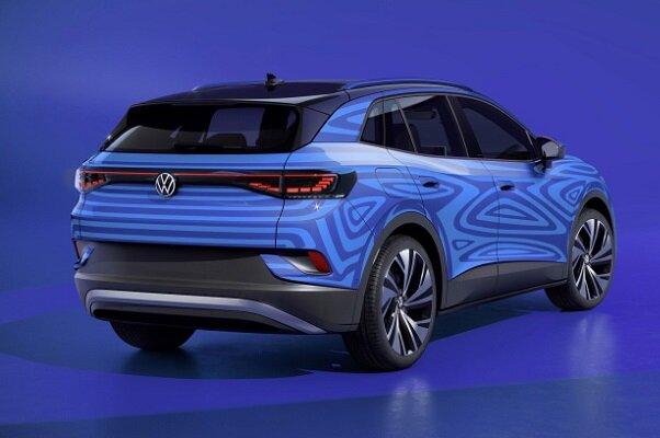 فولکس واگن برای تولید خودروهای خودران تراشه اختصاصی میسازد