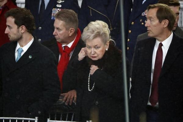 صدر ٹرمپ کی بڑی بہن نے ٹرمپ کو ظالم، سفاک اور جھوٹا قراردیدیا