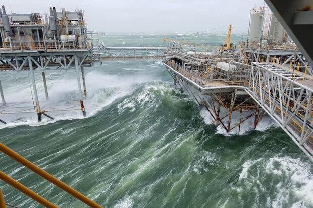 قیمت نفت برنت به بالای۴۰دلار بازگشت/«سالی»تولید آمریکا رامختل کرد