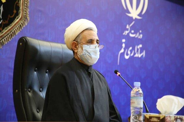 ذوالنوري: إهانة الرسول ستؤدي إلى تعقيد التطورات في المنطقة