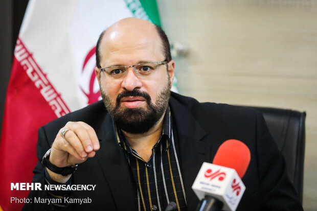 Hamas rep. hails Iranian journalists for supporting Palestine