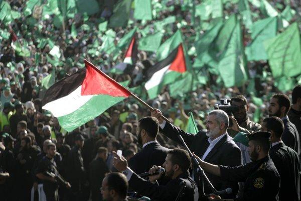"""حركة حماس ترد على تقرير منظمة """"هيومان رايتس ووتش"""""""