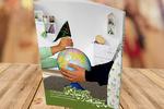 کتاب «پرچمدار کوچک من» منتشر شد/مادرانهای برای تربیت حسینی