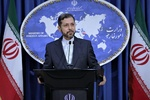 "World's response to US a ""big No"": Foreign Ministry spokesman"