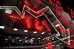 تالار شیشهای همچنان قرمز پوش/ شاخص ۵۳ هزار واحد افت کرد