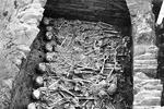 اسکلت های کشف شده در هفت تپه مربوط به ۵۰ سال قبل است