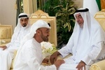 Why was UAE chosen as 1st destination for normalization?