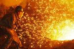 تنها راه حمایت از فولادسازان کشور،تأمین مواد اولیه اصلی است