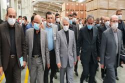 إيران ترحب بالاستثمار التركي