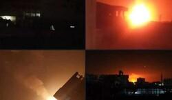 انفجار في خط الغاز العربي بسوريا.. وزير يرجح فرضية 'الإرهاب'