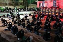 آستان امامزادگان البرز میزبان عزاداران حسینی/ جزئیات برنامهها