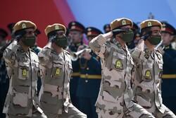 گشایش نمایشگاه نظامی روسیه با حضور ایران