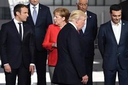 فرنسا وألمانيا وبريطانيا تدعو ايران للتراجع عن انتاج اليورانيوم
