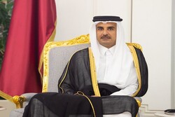 گفتگوی امیر قطر با «ابومازن» و «اسماعیل هنیه» پیرامون قدس
