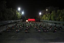 Bender Abbas'taki Muharrem merasiminden fotoğraflar