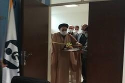 دفتر شورای هماهنگی مبارزه با مواد مخدر شرق تهران افتتاح شد