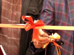 نخستین مرکز نیکوکاری دانشگاهی در خوزستان افتتاح شد