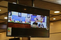 افتتاح و آغاز عملیات اجرایی ۵۰ پروژه عمرانی در شهرستان جم