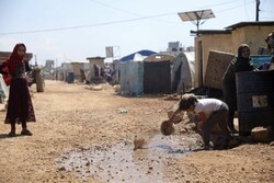نشست یکهفتهای کمیته قانون اساسی سوریه آغاز شد
