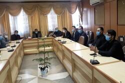 اعضای هیئت رئیسه شورای اسلامی شهر محمدیه مشخص شدند