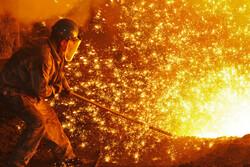 إنتاج سبائك الفولاذ في إيران يسجل ارتفاعا بنسبة 19 في المائة خلال خمسة أشهر