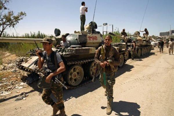 BM, Libya'ya ateşkesi denetleyecek gözlemciler göndermeye hazırlanıyor