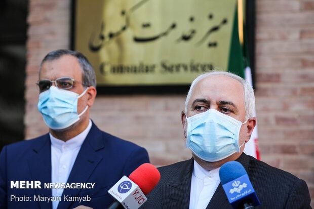 UAEA Başkanı'nın Tahran ziyaretinin tetik mekanizması ile ilgisi yok