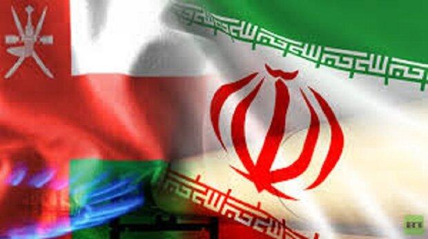 تصدیر سلع ايرانية لسلطنة عمان یبلغ 100 ملیون دولار