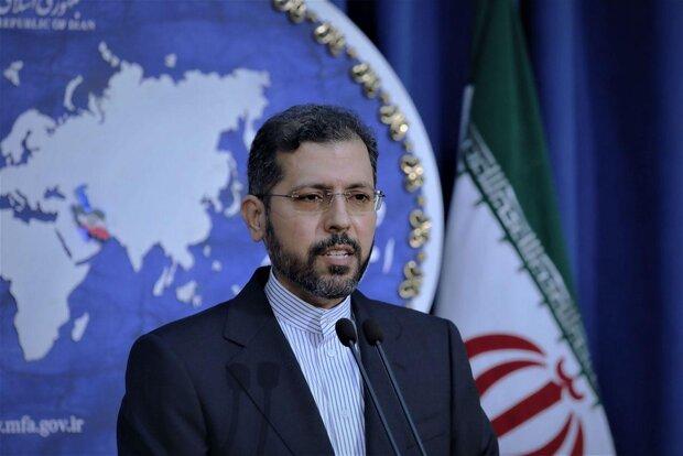 لاصلة بزيارة وزير الخارجية السويسري الى طهران بالعلاقات مع اميركا
