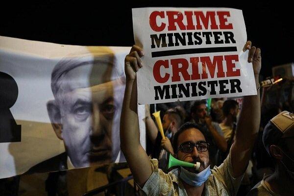 نتانیاهو! از کشتن ۷۹ کودک فلسطینی ظرف فقط یکسال متاثر نشدی!