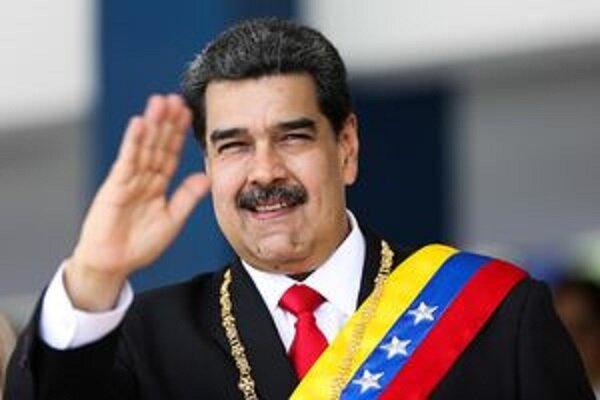 الرئيس الفنزويلي والإيراني يؤكدان على تعزيز العلاقات الثنائية