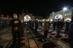 ۹۵ درصد هیئتهای مذهبی زنجان پروتکلهای بهداشتی را رعایت کردند