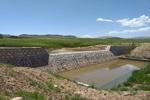 عملیات آبخیزداری در شهرک صنعتی سمنان اجرا میشود