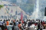 سرکوب عزاداران حسینی در نیجریه؛ دشمنی «أبوجا» با مکتب شیخ زکزاکی